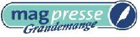 MAG PRESSE GRANDEMANGE La Bresse