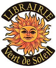 logo Librairie Vent de Soleil