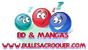 logo Bulles à Croquer